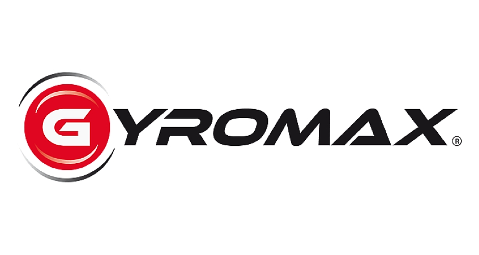 Logo Gyromax solutions pour camping-car