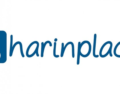 Logo Sharinplace
