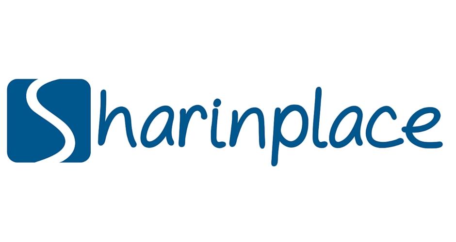 Logo Sharinplace