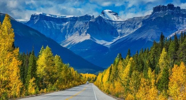 TOP 15 des plus belles routes du monde