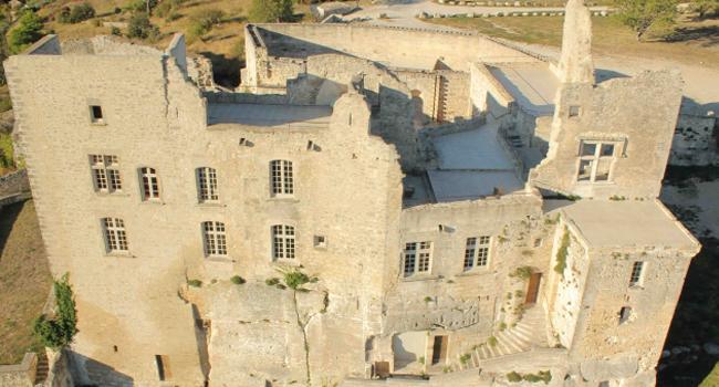 Chateau-lacoste-luberon