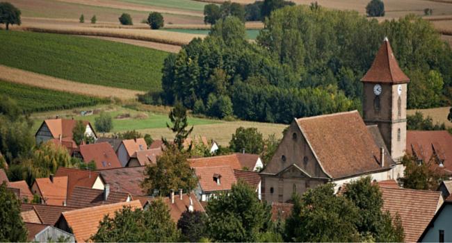 La Route des Vins d'Alsace en camping-car_Circuit_de_Bacchus