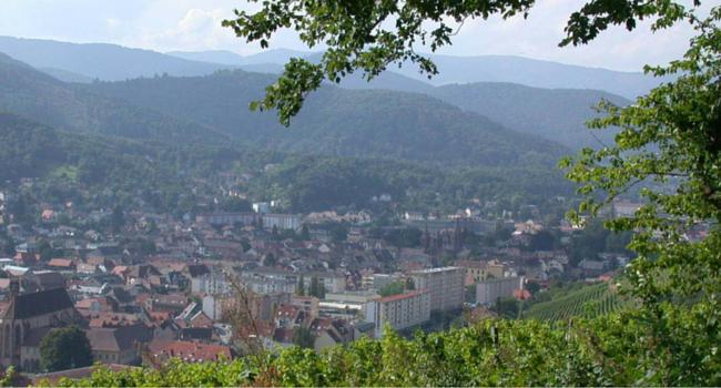 La Route des Vins d'Alsace en camping-car_Guebwille