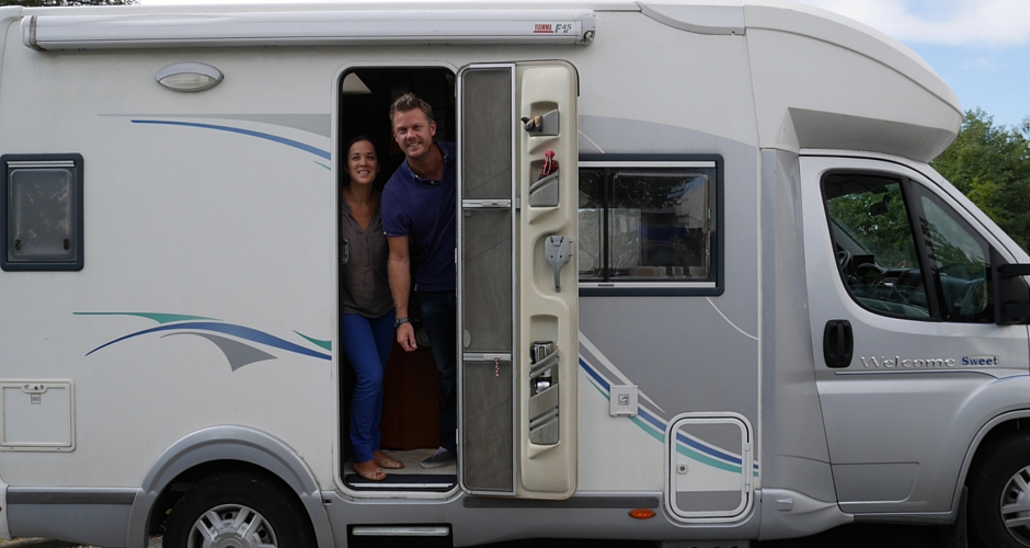 La charte Respect camping-car