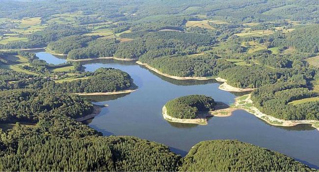 Lacs du Morvan