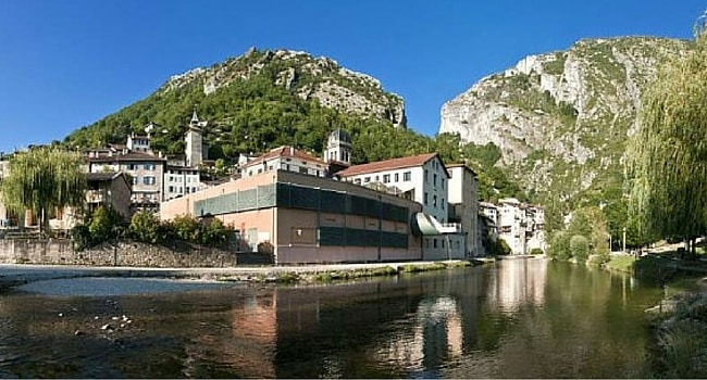 Musée de l'eau