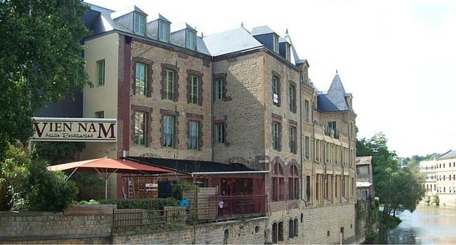 Centre-ville-Sedan-Ardennes