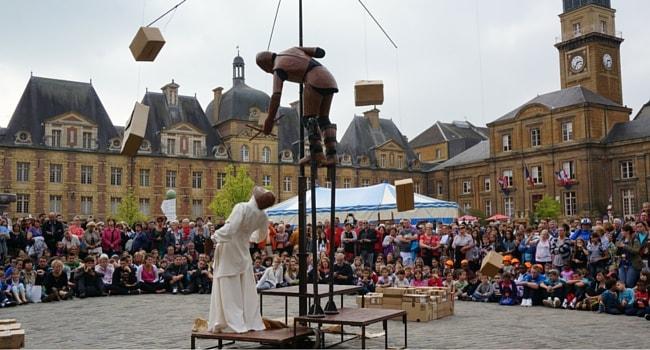 Festival-marionnettes- Charleville-Mezieres