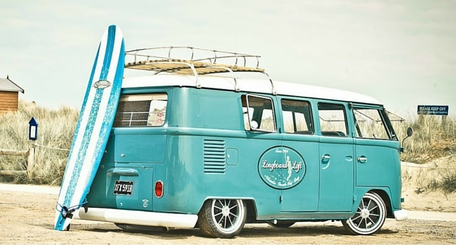 Combi VW & Surf