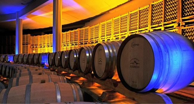 La route des vins du Jurançon en camping-car_La-Cave-du-Jurancon