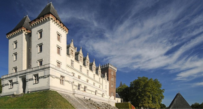 Chateau-Pau-Jurancon