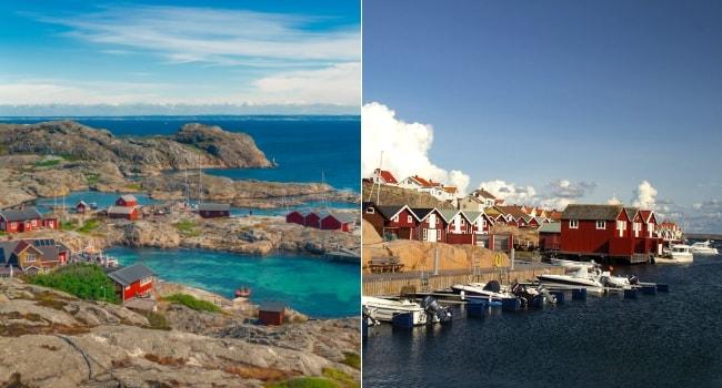 Préparer son voyage en Scandinavie en camping-car