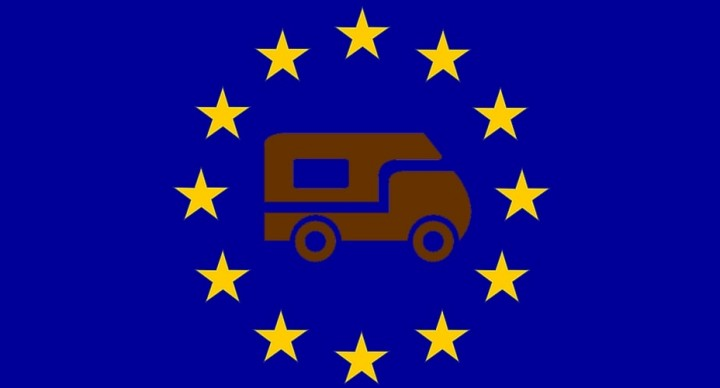 Réglementation routiere en Europe