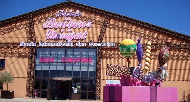 Palais-bonbons-nougat-Montelimar