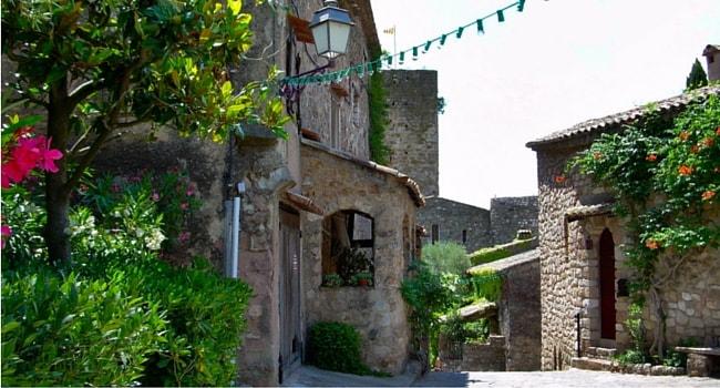 La route des vins de Provence en camping-car_Les-Arcs-Sur-Argens-Provence