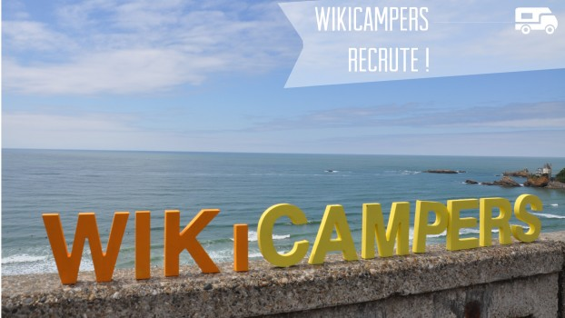 Wikicampers-Recrute