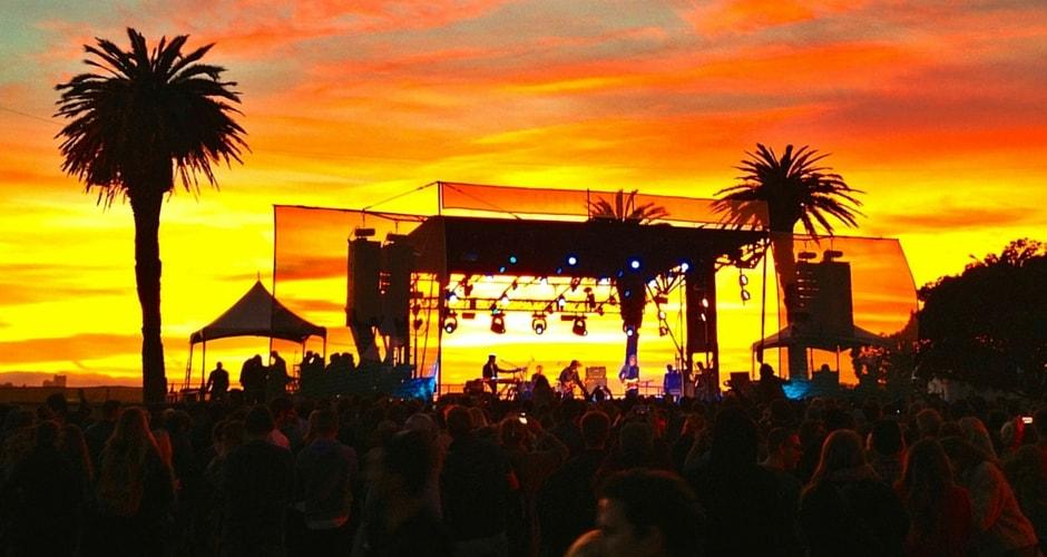 festivals de musique 2016
