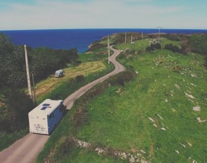 #wikisuf Surftrip en camping-car journal de bord