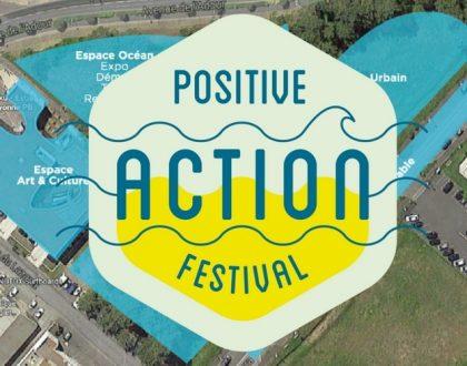 Positive action festival