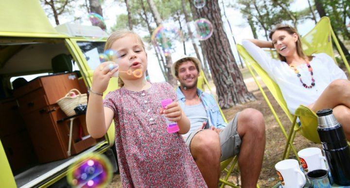Tour du Monde en camping-car