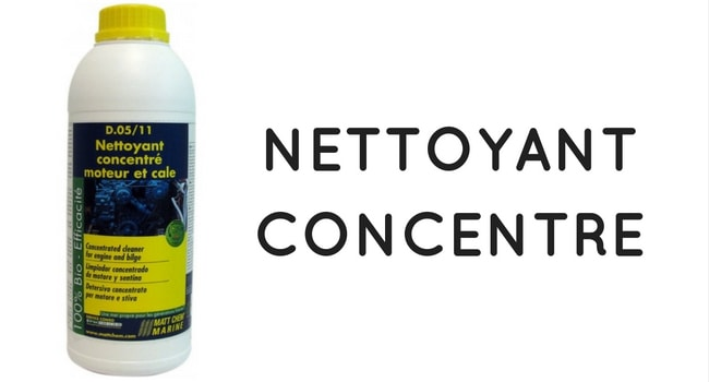 nettoyant cuve camping-car
