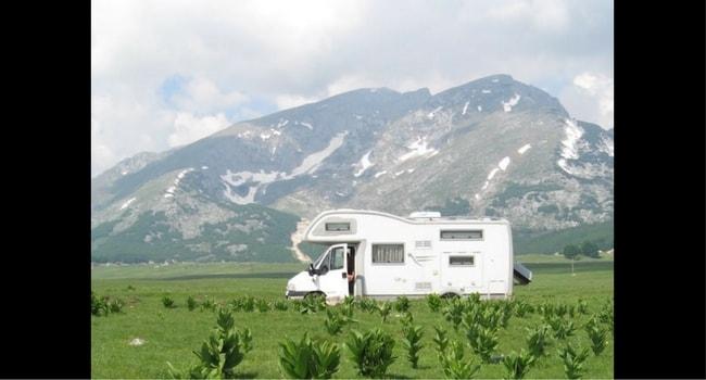 Orcada Voyages camping-car