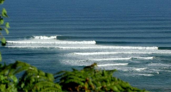 Surf-trip dans les Asturies rodiles