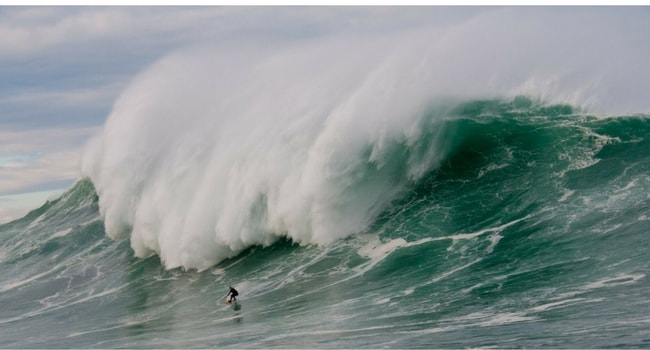 surf-trip au Pays Basque