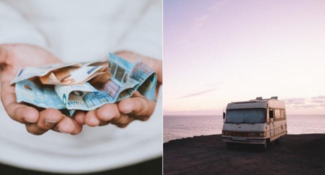 Louer son camping-car