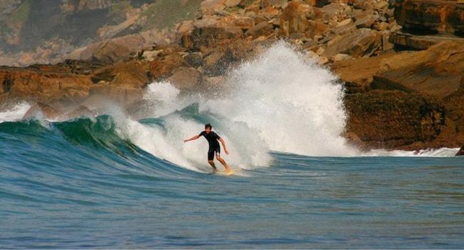 surf-trip en Cantabrie