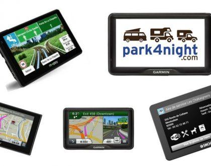 Quel sera votre prochain GPS camping-car ?