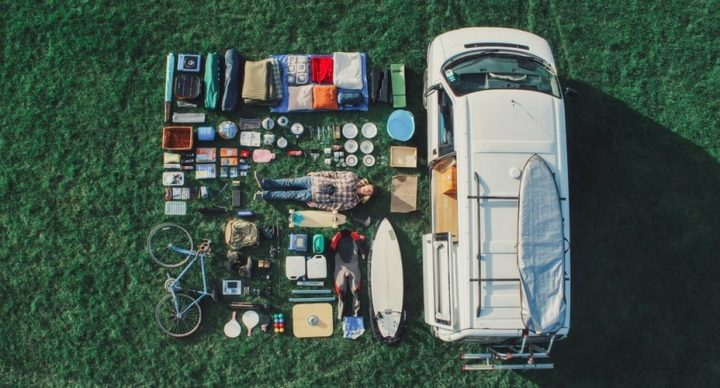 Idées Cadeaux camping-cars
