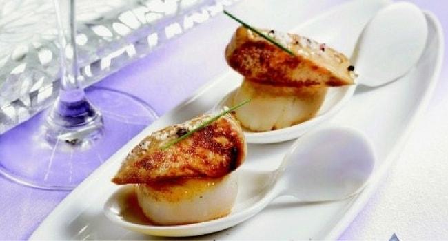 st-jacques-au-foie-gras