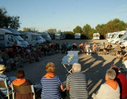 Pourquoi adhérer à un club ou une fédération de camping-car ?