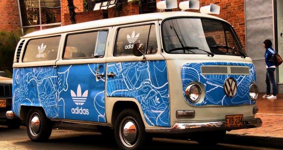 Combi Adidas
