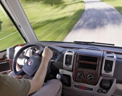 Quel permis faut-il pour conduire un camping-car ?
