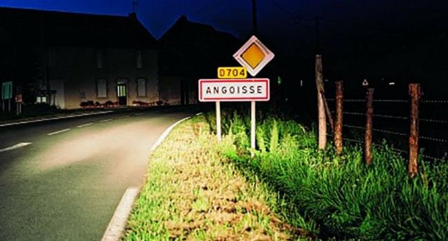 Panneaux routiers insolites 3