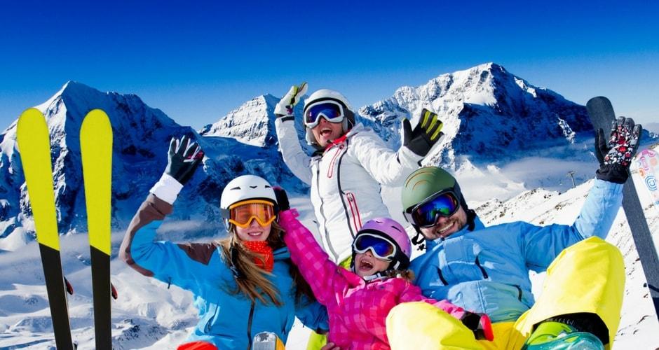 Ski en Savoie en camping-car