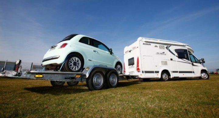 Conseils : Atteler une remorque à son camping-car