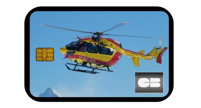 Assurance carte bancaire neige et montagne