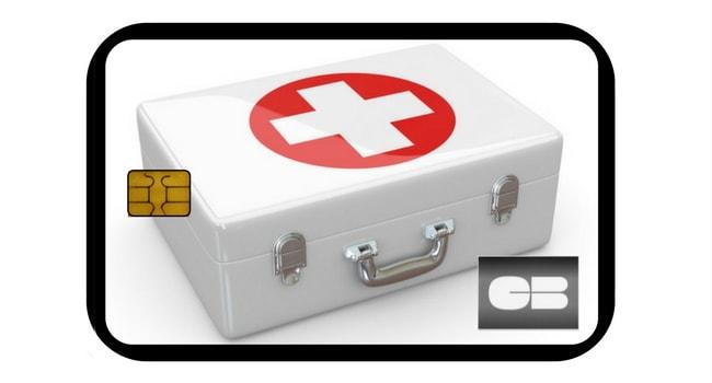 Assurance carte bancaire voyage à l'etranger