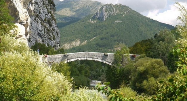 gorges du verdon en camping-car