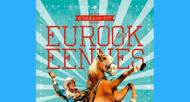 Eurockeennes 2017