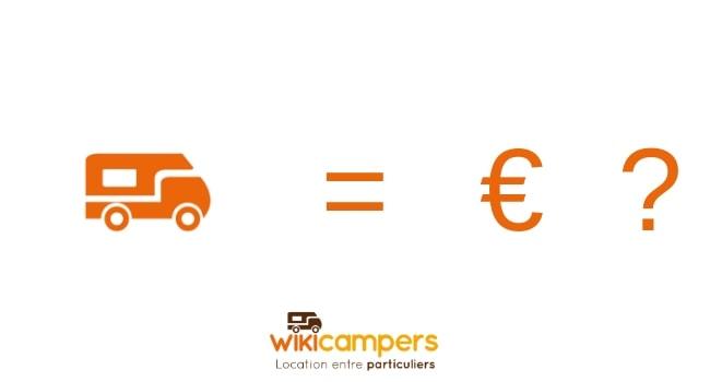 Financement d'un camping-car grâce à la location