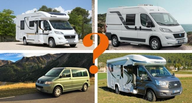 choix camping-car