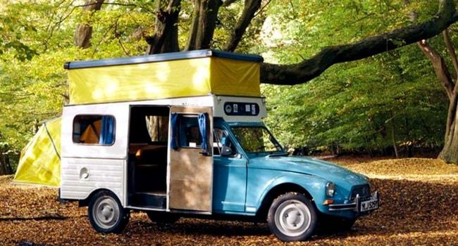 citroen-2CV-camping-car