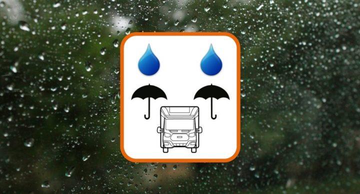 controle etancheite camping-car