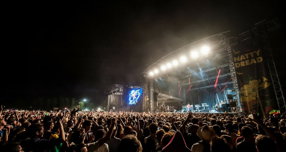 guide des festivals de musique 2017
