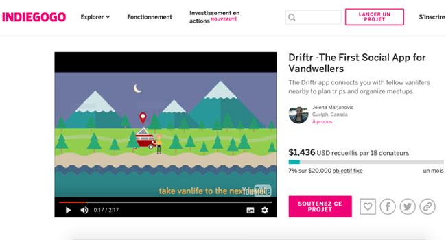 indiegogo-driftr-app