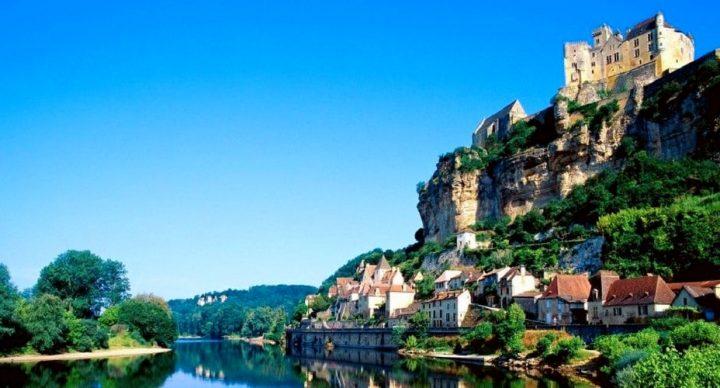 Excursion dans le Quercy en camping-car